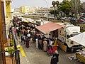 Porrat de Sant Antoni al carrer del Barranc de Beniopa.JPG