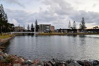 Port Macquarie - Image: Port Macquarie 1