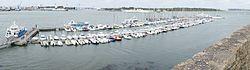 Port de Pen Mané, Locmiquélic.jpg