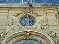 Porte des Gendarmes - 6 avenue de Paris - Versailles - Yvelines - France - Mérimée PA00087769 (3).jpg