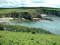 Porthlysgi Bay and beach - geograph.org.uk - 479381.jpg
