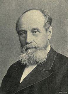 John William Dawson Canadian geologist, principal of McGill University