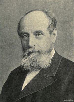 John William Dawson - Sir John William Dawson