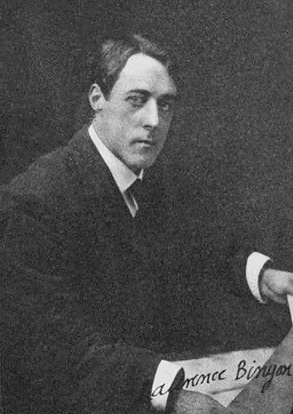 Laurence Binyon - Laurence Binyon.