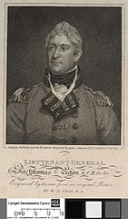 Lieutenant General Sir Thomas Picton G.C.B. &c. &c