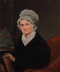 Portrait of Polly Sutton Catlin