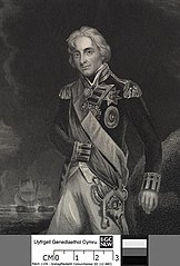 Viscount Horatio Nelson