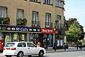 Post Office and shops on Bear Flat, Bath - geograph.org.uk - 896083.jpg