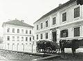 Postcard of Lendava 1930.jpg