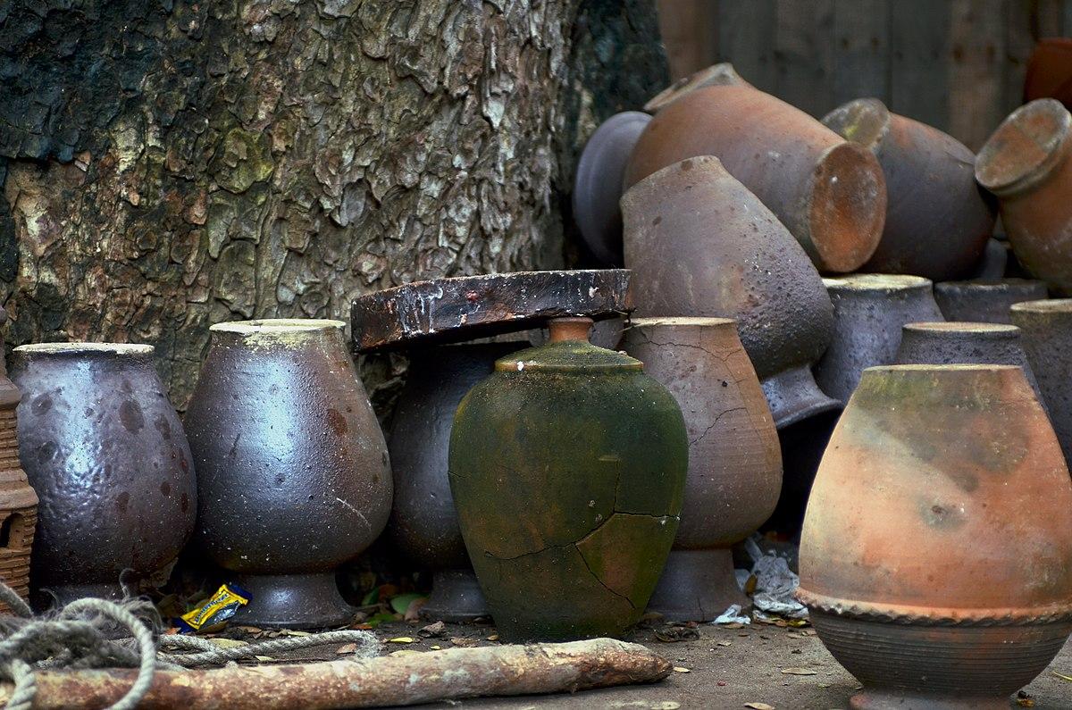 Philippine ceramics - Wikipedia