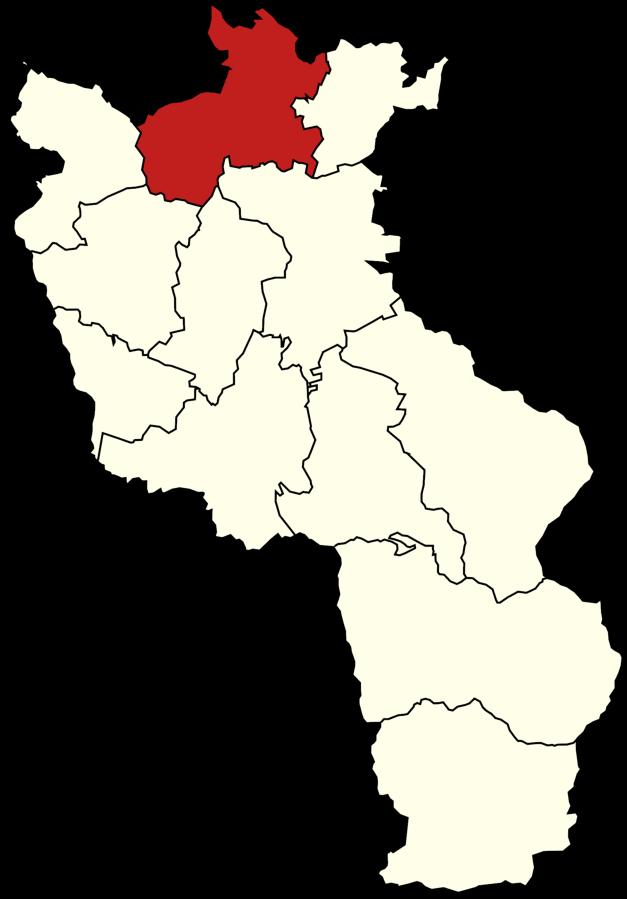 Gmina Strumień