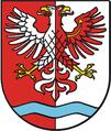 Powiat drawski CoA official.png