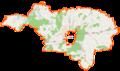 Powiat leszczyński location map.png