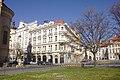 Praha, Staroměstské náměstí během pandemie VI.jpg