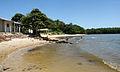 Praia de Jubim - Ilha do Marajó - Pará.jpg