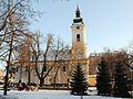 Pravoslavna crkva u centru Kikinde.jpg