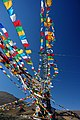 Prayer flags Kora La Pass, Tibet.jpg