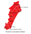 Première circonscription de Nabeul.png