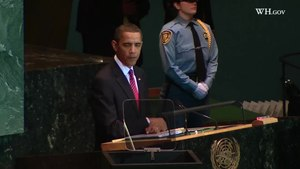 File:President Obama Addresses the UN General Assembly.webm