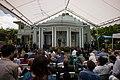 President Obama and Aung San Suu Kyi Address the Media (15601544668).jpg