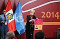 """Presidente Humala- """"No basta con el crecimiento económico para cerrar las brechas de la desigualdad"""" (13937372598).jpg"""