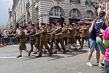 Legalisation of homosexuality in uk armed forces