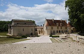 Image illustrative de l'article Prieuré de Cayac