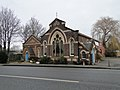 Primitive Methodist chapel and the British School (geograph 2222227).jpg