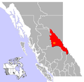 Prince George, British Columbia Location.png