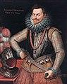 Prince Philip William of Orange (1554–1618), by Frans Pourbus II.jpg