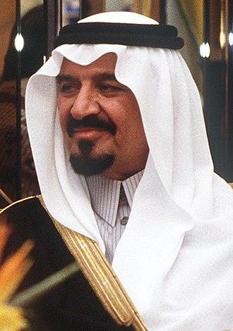 Sudairi Seven - Image: Prince Sultan