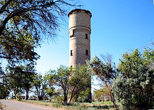 Снип водонапорная башня приозерского района