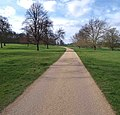 Private Road through Wentworth park - geograph.org.uk - 772699.jpg