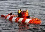 Priz (AS-34) in emergency rescue team of Northern Fleet 01.jpg