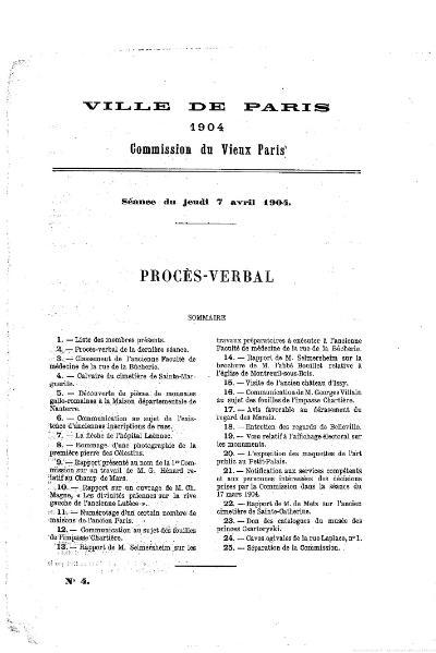fichier proc s verbal de la commission municipale du vieux paris 1904 wikisource. Black Bedroom Furniture Sets. Home Design Ideas
