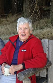 Judith H. Myers Canadian-American ecologist