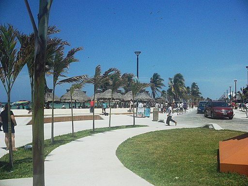Yucatan Real Estate Discovery Trip Part 1 - Beachfront