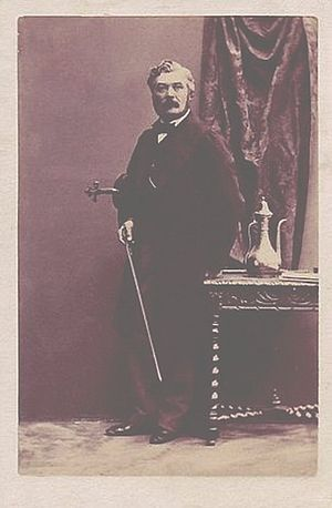 Prosper Sainton