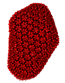 Protein Imager high quality illustration example 1 HIV capsid.png