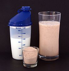 Una bevanda multi-proteica