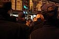 Protesta en contra del Partido Popular ante su sede en la calle Génova de Madrid (2 de febrero de 2013) (2).jpg