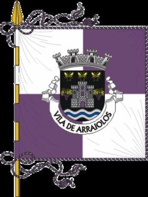Arraiolos - Image: Pt arl 1