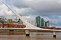 Puente de la Mujer, Puerto Madero, Buenos Aires, Argentina, 29th. Dec. 2010 - Flickr - PhillipC (1).jpg