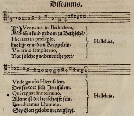 Orgelbüchlein - Wikiwand