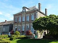 Puiseux (Ardennes) mairie.JPG