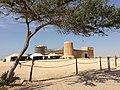 Qatar, Zubarah (6), fort.JPG