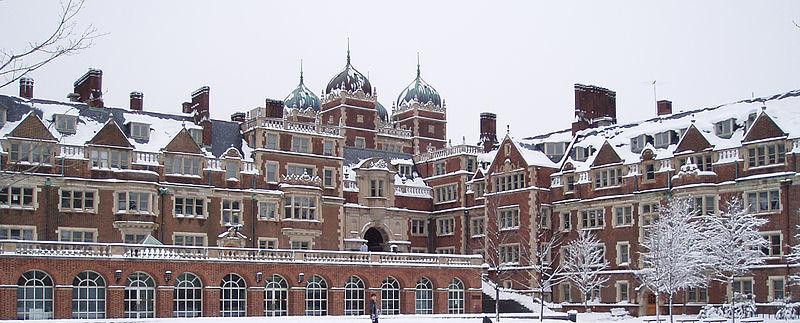 Quadrangle Building at the University of Pennsylvania.jpg