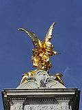 Queen Victoria Memorial, London, July 2014 04.jpg