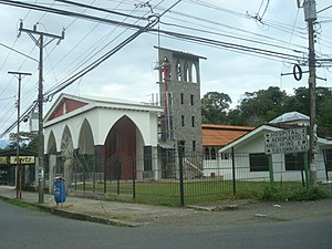 Quepos Church.JPG