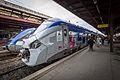 Régiolis Région Alsace SNCF B83547M TER 830910 à Strasbourg 28 avril 2014-07.jpg